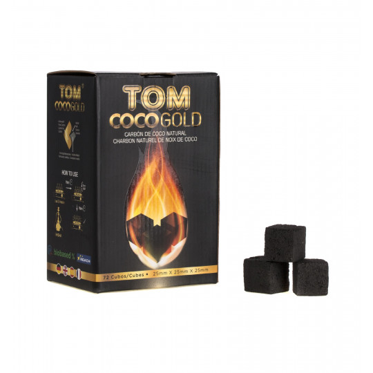 Tom Cococha Gold