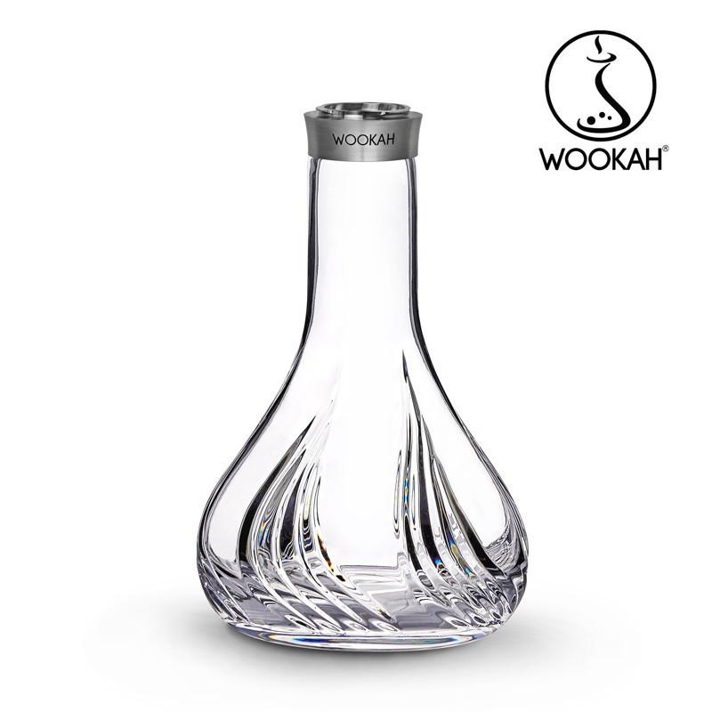 Vase Crystal WOOKAH
