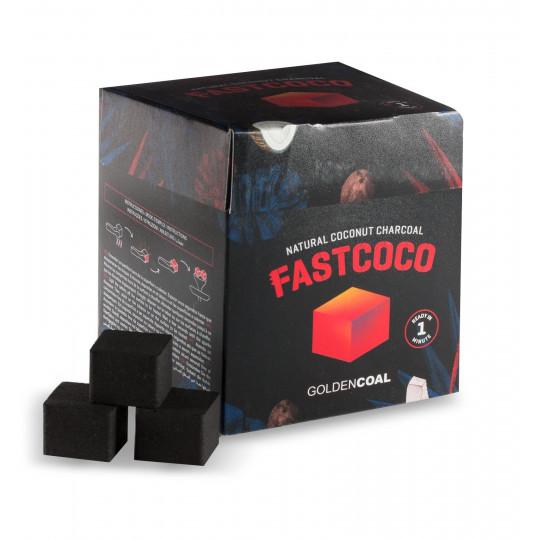 charbon Fast Coco