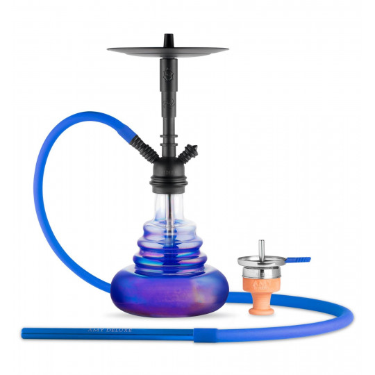 Chicha middle Cloud