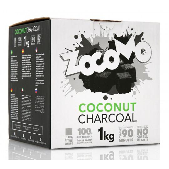 charbon Zocomo 1kg