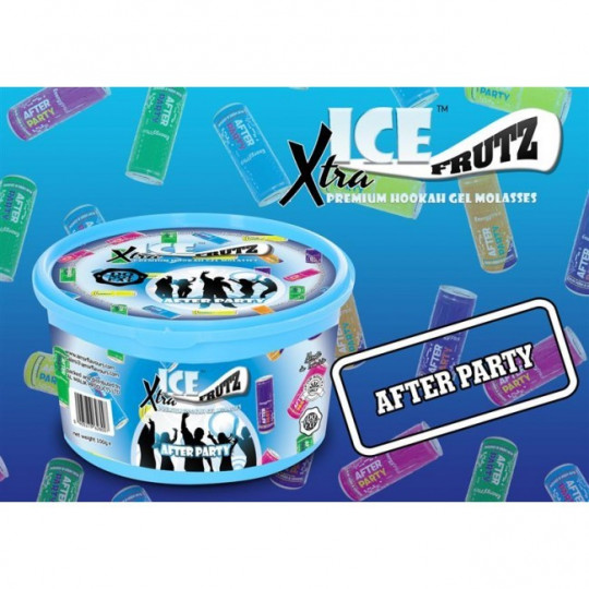 ICE FRUTZ EXTRA 100G