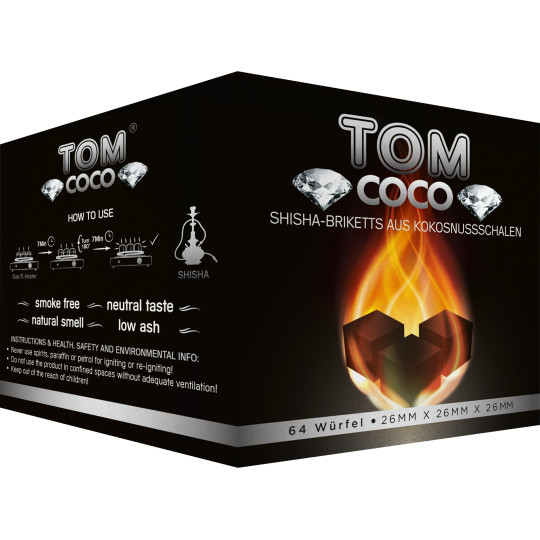 Tom Coco Diamond