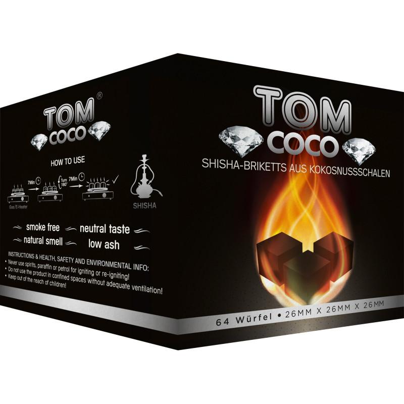 Tom Coco Diamond