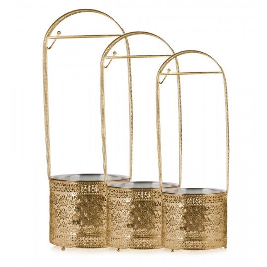 Porte Charbon Gold