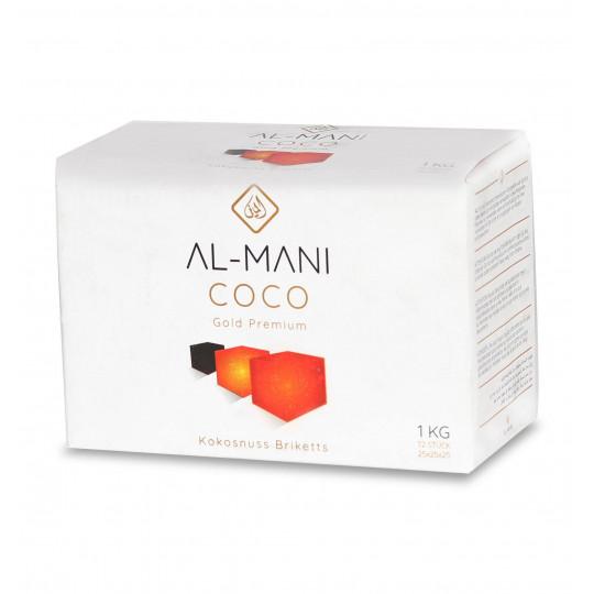AL-MANI COCO GOLD PREMIUM 1KG