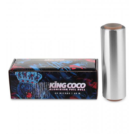 Rouleau Papier Aluminum Kingcoco