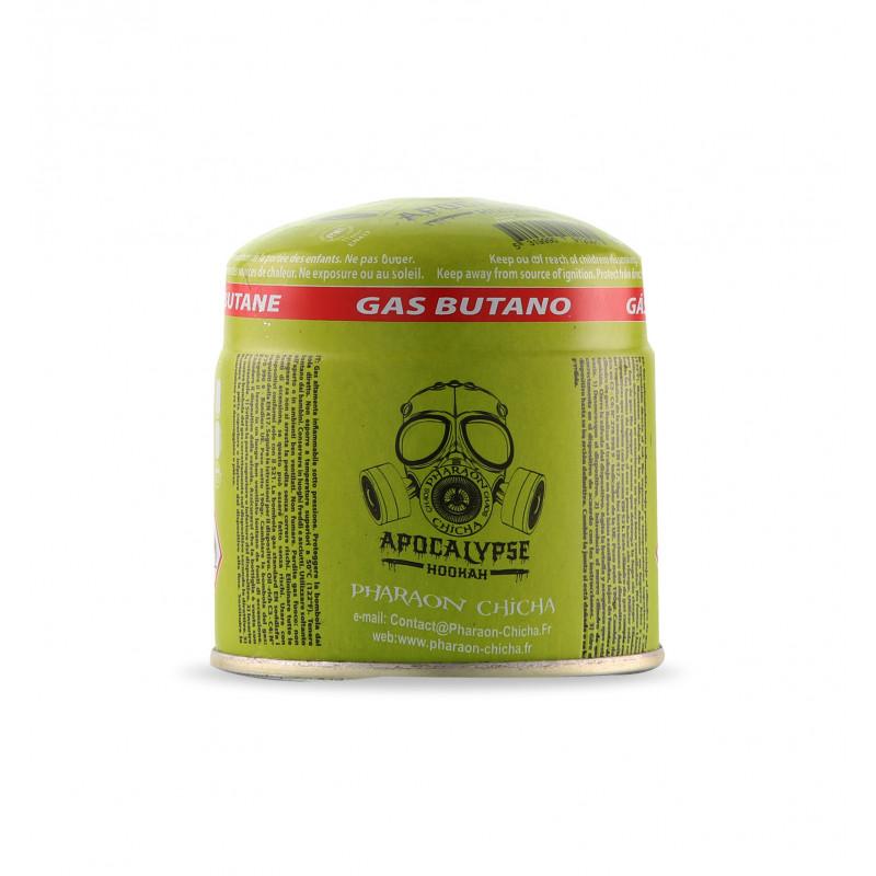 Cartouche a gaz Apocalypse